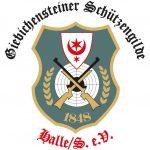 Logo Giebichersteiner Schützengilde