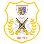 Logo Sportschützen HH99 Reussen e.V.