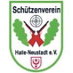 Logo Schützenverein Halle-Neustadt e.V.